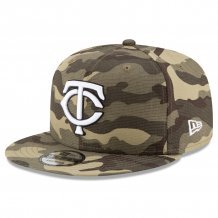 Minnesota Twins - 2021 Armed Forces Day 9Fifty MLB Cap