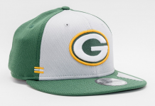 Green Bay Packers - 2020 Sideline 9FIFTY NFL Hat