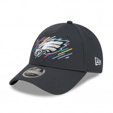 Philadelphia Eagles - 2021 Crucial Catch 9Forty NFL Hat