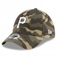 Pittsburgh Pirates - 2021 Armed Forces Day 39Thirty MLB Hat