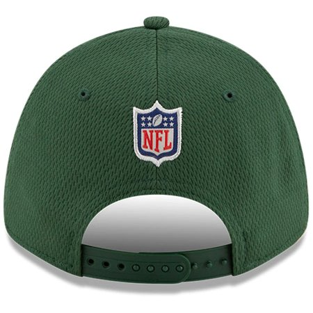 Green Bay Packers - 2021 Sideline Road 9Forty NFL Hat