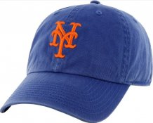 New York Mets - Clean Up Royal MLB Hat
