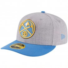 Denver Nuggets - Low Profile 59FIFTY NBA Hat