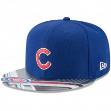 Chicago Cubs - New Era Topps Collaboration 9FIFTY MLB Čiapka