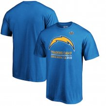 Los Angeles Chargers - 2019 Training Camp NFL T-Shirt