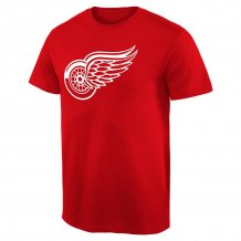 Detroit Red Wings - Primary Logo NHL T-Shirt