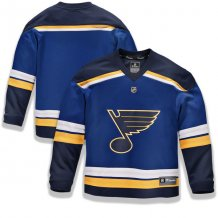 St. Louis Blues Youth - Replica NHL Jersey/Customized
