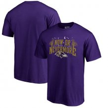 Baltimore Ravens - Hometown Collection NFL T-Shirt