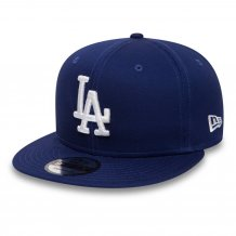 Los Angeles Dodgers - Cotton Team 9Fifty MLB Cap