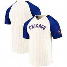 Chicago Cubs - Cooperstown Season Upset Domestic MLB T-shirt