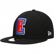 LA Clippers - Undervisor 59FIFTY NHL Hat