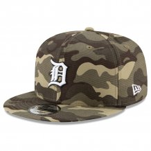 Detroit Tigers - 2021 Armed Forces Day 9Fifty MLB Kšiltovka