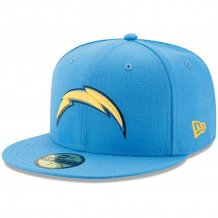 Los Angeles Chargers - Omaha 59FIFTY NFL Hat