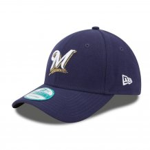 Milwaukee Brewers - The League 9Forty MLB Hat