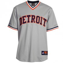 Detroit Tigers - Cooperstown Cool Base MLB Jersey