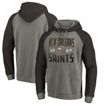 New Orleans Saints - Branded Timeless Collection NFL Sweathoodie