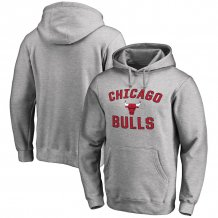 Chicago Bulls - Victory Arch NBA Hoodie