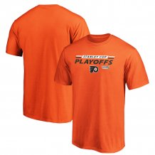 Philadelphia Flyers - 2020 Stanley Cup Playoffs Bound Top NHL T-Shirt