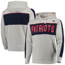 New England Patriots - High Ultimate NFL Hoodie