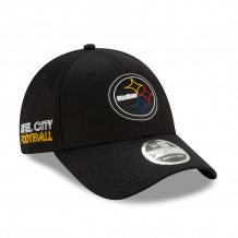Pittsburgh Steelers - 2020 Draft City 9FORTY NFL Hat