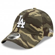 Los Angeles Dodgers - 2021 Armed Forces Day 9Forty MLB Hat