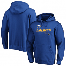 Buffalo Sabres - Authentic Pro Core NHL Hoodie