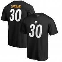 Pittsburgh Steelers - James Conner Pro Line NFL T-Shirt