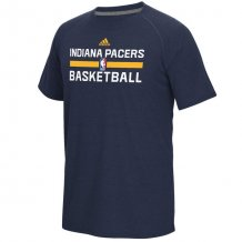 Indiana Pacers - On-Court Climalite NBA T-shirt