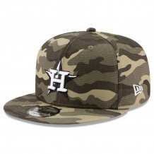 Houston Astros - 2021 Armed Forces Day 9Fifty MLB Czapka