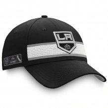 Los Angeles Kings - 2020 Draft Authentic On-Stage NHL Hat