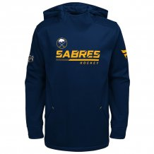 Buffalo Sabres Youth - Authentic Locker Room NHL Hoodie