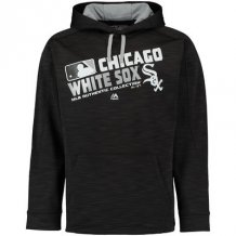 Chicago White Sox - Authentic Collection Team Choice MLB Hoodie