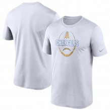 Los Angeles Chargers - Icon Performance NFL T-Shirt