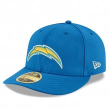 Los Angeles Chargers - Basic Low Profile 59FIFTY NFL čiapka