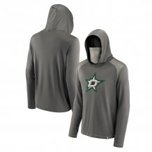 Dallas Stars - Rally On NHL Hoodie with face covering