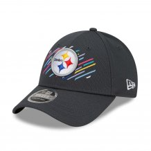 Pittsburgh Steelers - 2021 Crucial Catch 9Forty NFL Cap