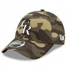 Colorado Rockies - 2021 Armed Forces Day 9Forty MLB Hat
