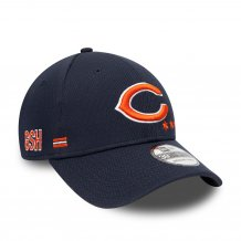 Chicago Bears - 2020 Sideline 39Thirty NFL Hat