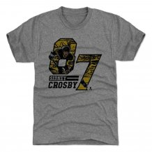 Pittsburgh Penguins Youth - Sidney Crosby Offset T-Shirt