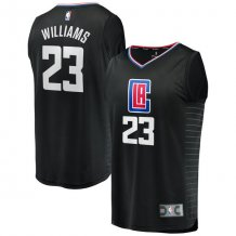 Los Angeles Clippers - Lou Williams Fast Break NBA Dres