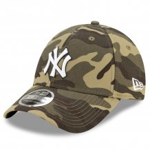 New York Yankees - 2021 Armed Forces Day 9Forty MLB Czapka