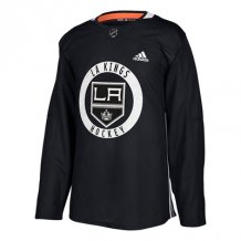 Los Angeles Kings - Authentic Pro Practice NHL Jersey/Customized