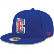 LA Clippers - Team Color 2Tone 59FIFTY NHL Hat