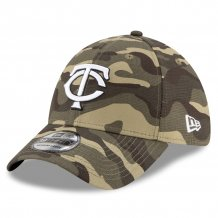 Minnesota Twins - 2021 Armed Forces Day 39Thirty MLB Cap