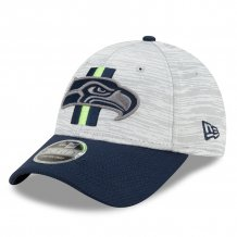Seattle Seahawks - 2021 Training Camp 9Forty NFL Hat