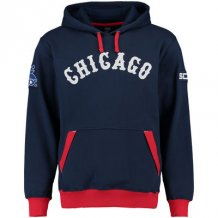 Chicago White Sox - Reach Forever Cooperstown MLB Hoodie
