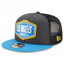 Los Angeles Chargers - 2021 NFL Draft 9Fifty NFL Šiltovka
