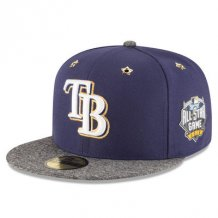 Tampa Bay Rays - 2016 MLB All-Star Game Patch 59FIFTY MLB Hat