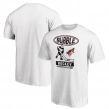 Arizona Coyotes - 2020 Stanley Cup Playoffs Bubble NHL T-Shirt