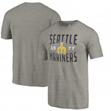 Seattle Mariners - Branded Antique MLB T-shirt
